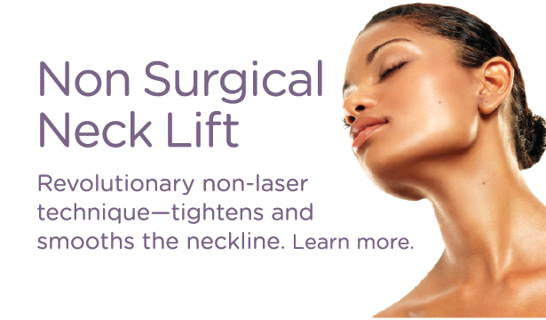 Necklift Treatment - Minneapolis Edina Woodbury MN | Aesthetica