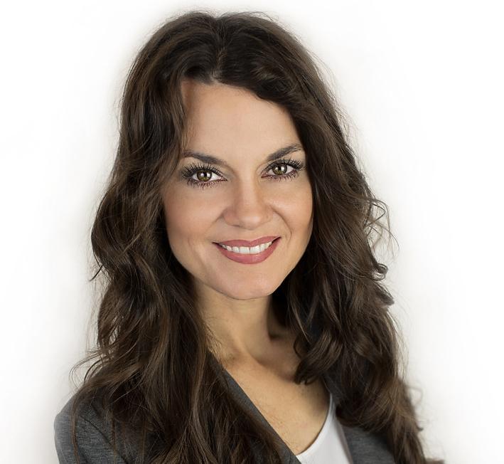 Gina Newton
