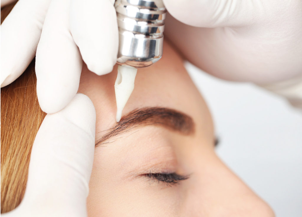 Permanent Makeup Minneapolis St. Louis Park Woodbury MN | Aesthetica Skin Health