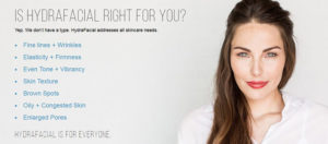 Is HydraFacial Right for You? Minneapolis MN | Aesthethica